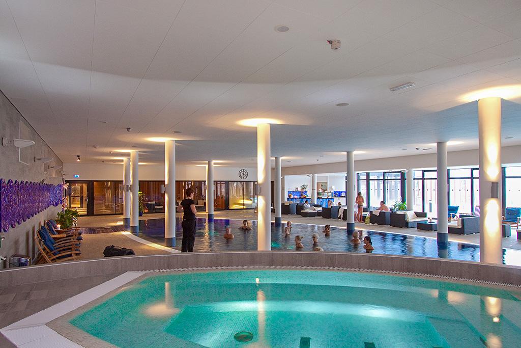 Njut av Spa Kosta Boda Art Hotel