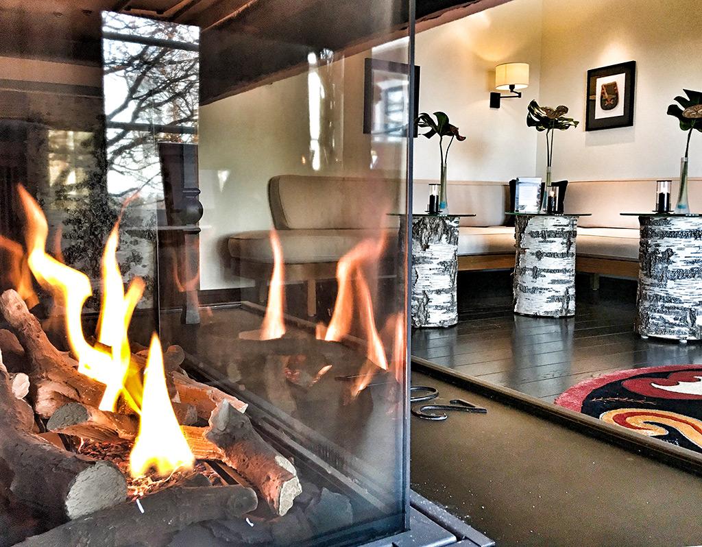 Lounge Åkerblads Hotell och Gästgiveri