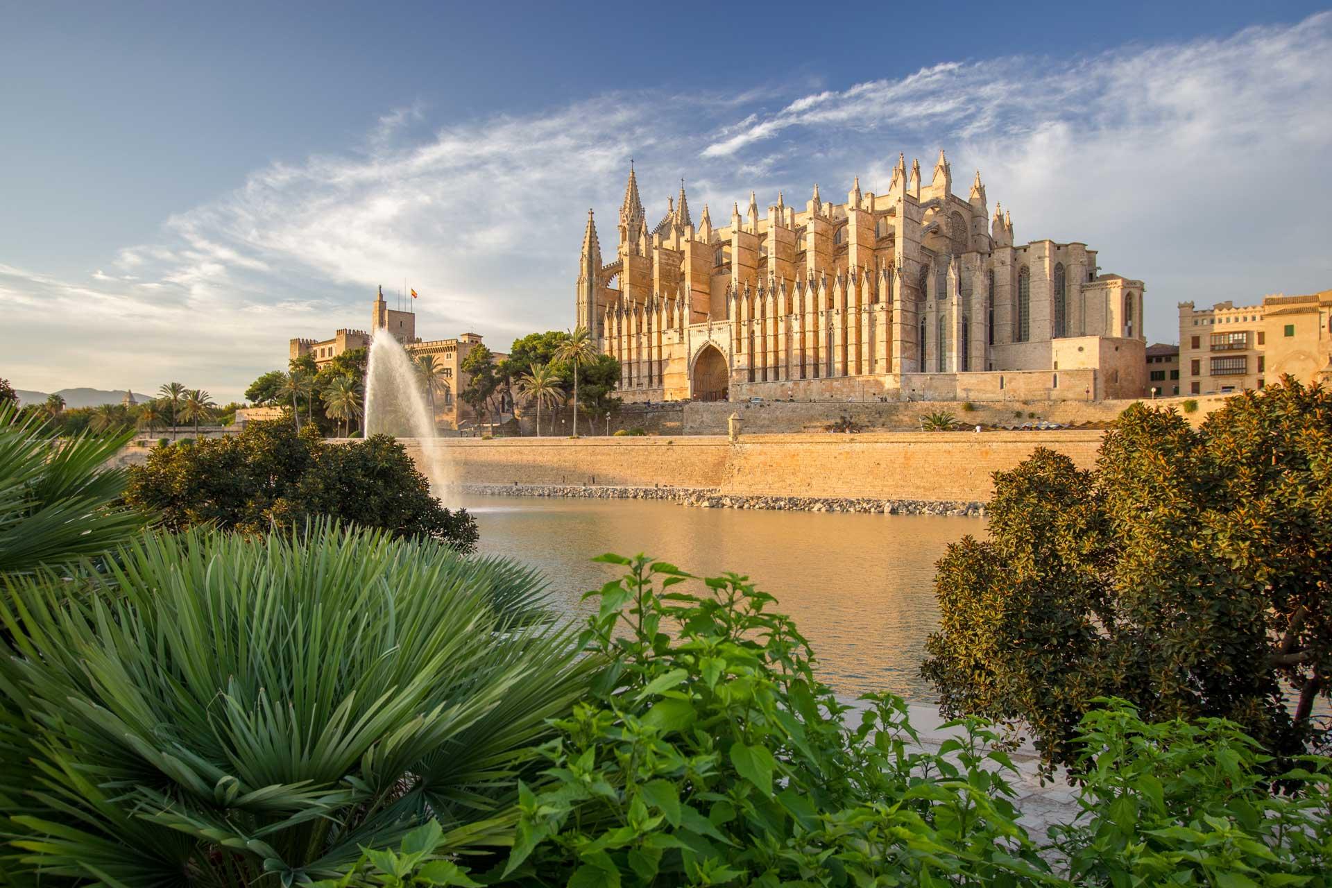 Konferens Palma de Mallorca