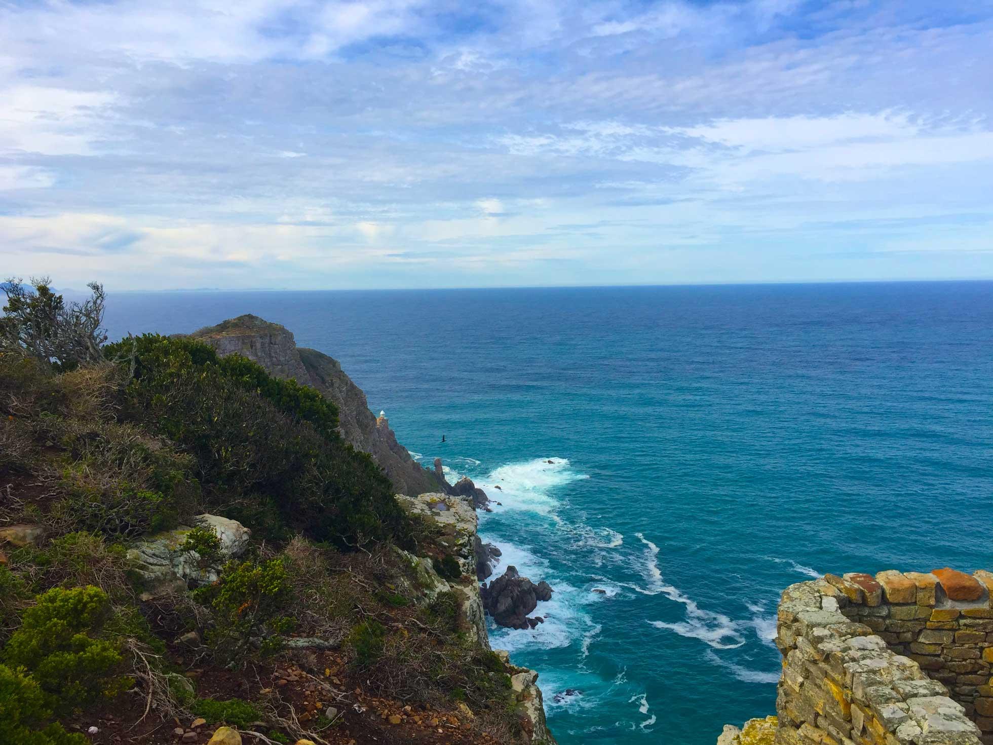 Sydafrika Goda Huoppsudden