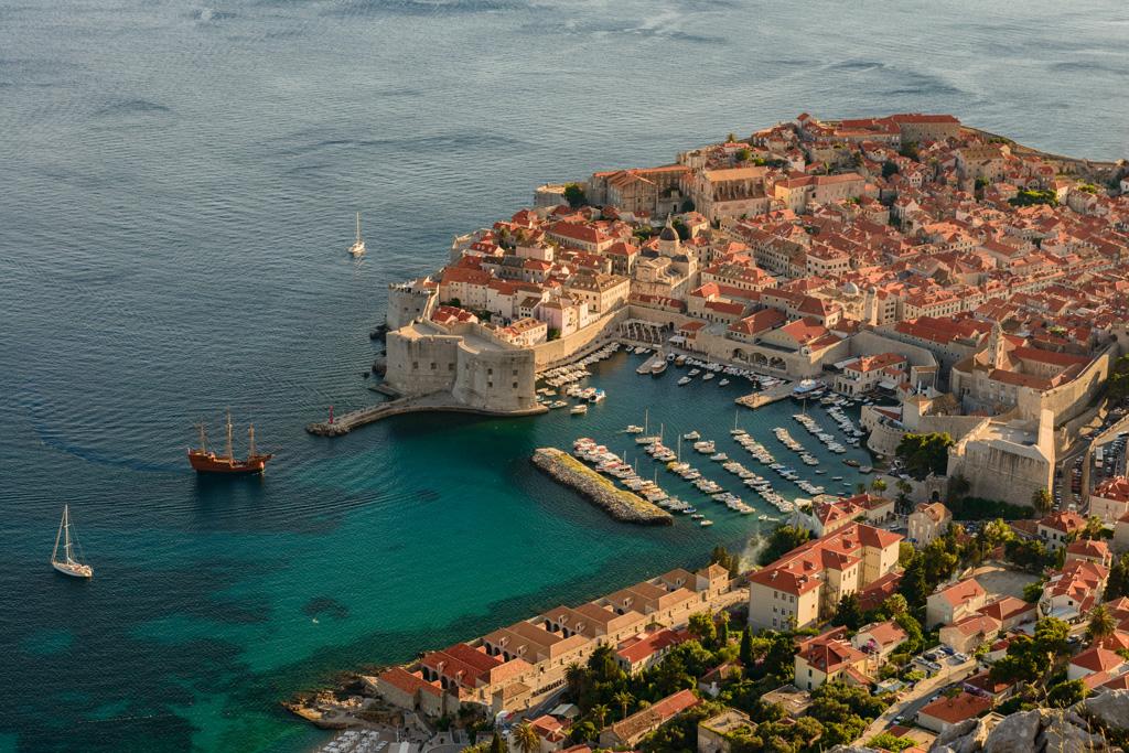 Följ med på konferensresa till Dubrovnik Kroatien