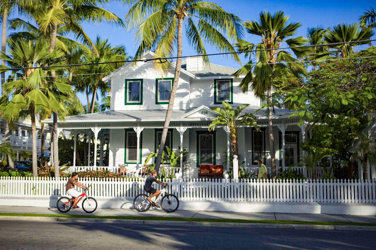 Grupp- och konferensresa Key West, Florida